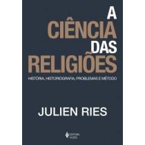 Ciencia Das Religioes, A566480.2