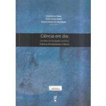 Ciencia Em Dia - Jornadas De Divulgacao Cientifica Ciencia Alimentando O Brasil413854.7
