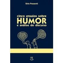 Cinco Ensaios Sobre Humor E Analise Do Discurso567566.9