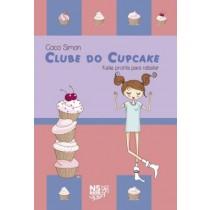 Clube Do Cupcake - Katie Pronta Para Rebater - Volume 5548653.1
