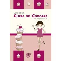 Clube Do Cupcake - Mia Entra Na Mistura - Volume 2548646.1
