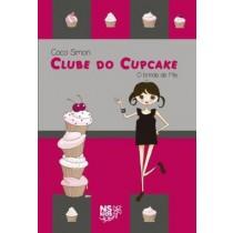 Clube Do Cupcake - O Brinde De Mia - Volume 6548675.1