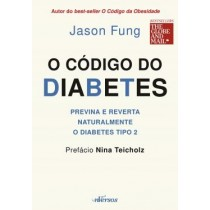 Codigo Do Diabetes, O564721.5