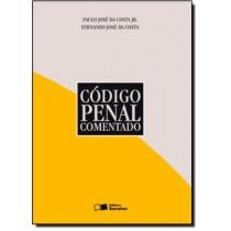 Codigo Penal Comentado - 10ª Ed178449.8