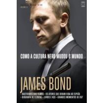 Colecao Mundo Nerd 6 - James Bond555063.1