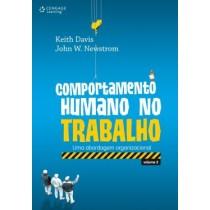 Comportamento Humano No Trabalho Vol.Ii - Uma Abordagem Organizacional177632.0