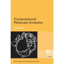 Computational Molecular Evolution842726.7