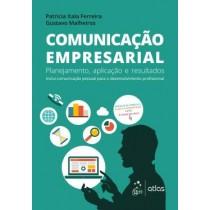 Comunicacao Empresarial - Planejamento, Aplicacao E Resultados529215.8