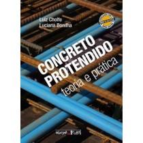 Concreto Protendido - Teoria E Pratica551040.6