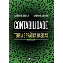 Contabilidade - Teoria E Pratica Basicas - 5ª Ed531462.3