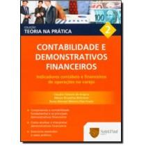 Contabilidade E Demonstrativos Financeiro Indicadores Contabeis E Financeiros De Operacoes No Varejo Volume 2175543.9