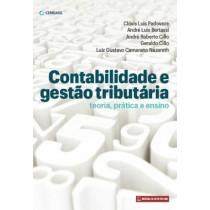 Contabilidade E Gestao Tributaria - Teoria, Pratica E Ensino539238.1