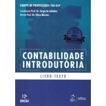 Contabilidade Introdutoria - Livro-Texto - 12ª Ed568654.7