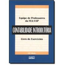 Contabilidade Introdutoria - Livro De Exercicios155060.8