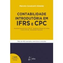 Contabilidade Introdutoria Em Ifrs E Cpc - Atualizado De Acordo Com O Cpc 47 - Receita De Contrato Com Cliente E Com O Cpc 48 - Instrumentos Financeiros549430.1