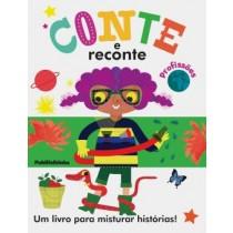 Conte E Reconte - Profissoes534914.1