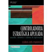 Controladoria Estrategica Aplicada - Conceitos, Estruturas E Sistema De Informações532237.5
