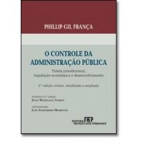 Controle Administracao Publica 2ª Edicao165295.8