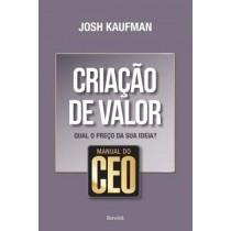 Criacao De Valor - Qual O Preco Da Sua Ideia?528507.0
