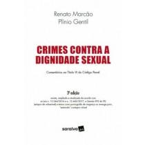 Crimes Contra A Dignidade Sexual - 3ª Ed426867.2