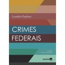 Crimes Federais - 2ª Ed425296.8