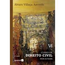 Curso De Direito Civil Vi  Direito De Familia - 2ª Ed434078.5