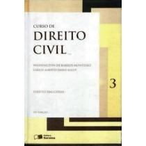 Curso De Direito Civil Vol. 3 - Direito Das Coisas 39ª Edicao179693.3