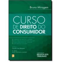 Curso De Direito Do Consumidor - 4ª Ed505246.7