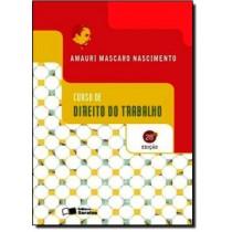 Curso De Direito Do Trabalho - 28º Ed505969.0