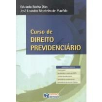 Curso De Direito Previdenciario101401.3