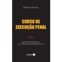 Curso De Execucao Penal - 17ª Ed433599.0