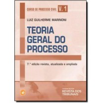Curso De Processo Civil, V.1 Teoria Geral Do Processo - 7º Ed505196.7