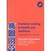 Decision Making In Health And Medicine814105.3