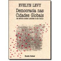 Democracia Nas Cidades Globais868948.3