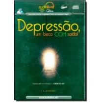 Depressao, Um Beco Com Saida! - Audio Livro304443.2