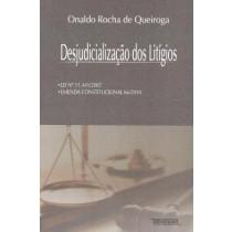 Desjudicializacao Dos Litigios321270.3