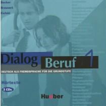 Dialog Beruf 1 Cd Hortexte (3)326453.1