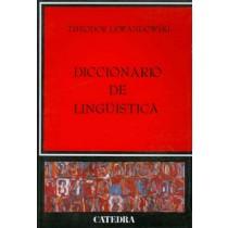 Diccionario De Linguistica790501.6