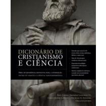 Dicionario De Cristianismo E Ciencia562237.9