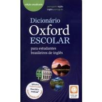 Dicionario Oxford Escolar With Access Code - 3Rd Ed
