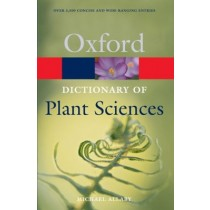 Dictionary Of Plant Sciences - 2Nd Ed810319.3