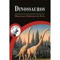 Dinossauros - Misteriosos Habitantes Da Terra553588.3
