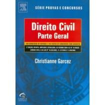 Direito Civil - Parte Geral  5ª Edicao179549.1