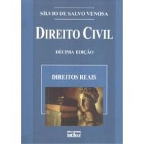 Direito Civil V -  Direitos Reais - 10ª Edicao179812.1