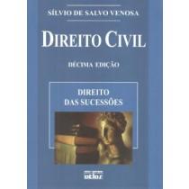 Direito Civil Vii - Direito Das Sucessoes - 10ª Edicao181232.7
