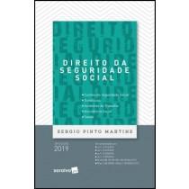 Direito Da Seguridade Social - 38ª Ed. 433826.5