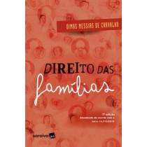 Direito Das Familias - 7ª Ed. 433818.7