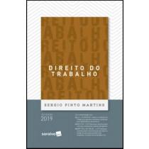 Direito Do Trabalho - 35ª Ed. 434090.2