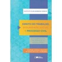 Direito Do Trabalho, Seguridade Social E Processo Civil529361.8