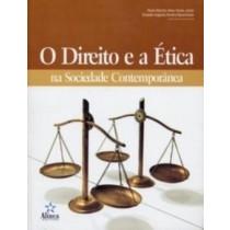 Direito E A Etica Na Sociedade Contemporânea, O145235.5